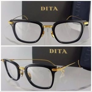 Brand New Authentic Dita Stateside Eyeglasses